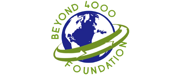 Beyond 4000 Foundation Homepage